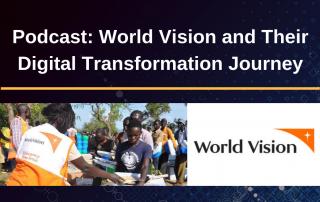 World Vision Podcast