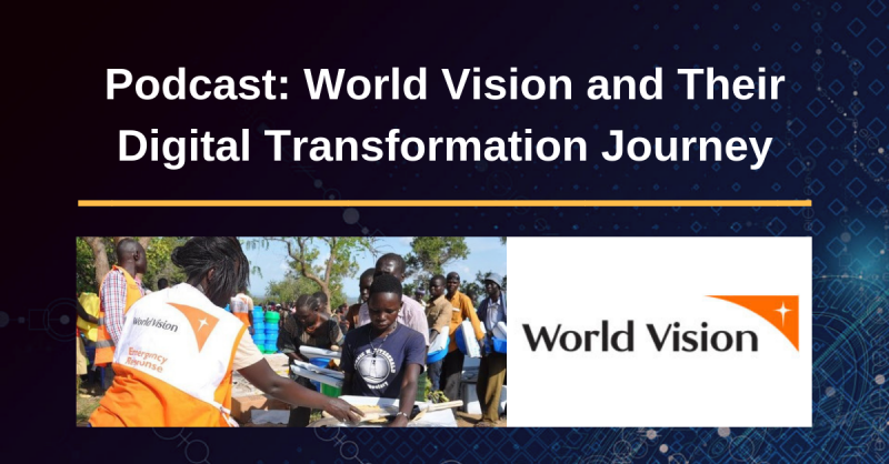 World Vision Podcast