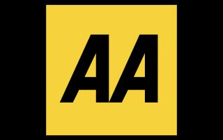 Mark Folbigg - The AA Client logo
