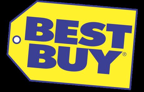 Best buy logo Suketu Mehta