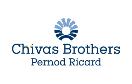 chivas brothers logo Marjory Carrero