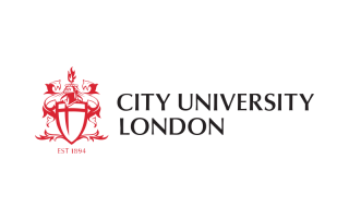 Carl Stokes -City University London Client logo