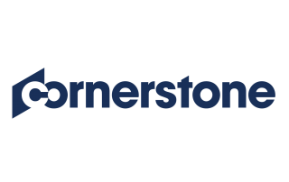 Wayne Burden - Cornerstone on Demand logo