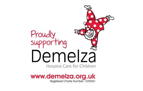 Paul Lawrence - Demelza Hospice Care Client logo