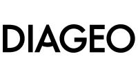 Goldmund Byrne: Diageo client logo