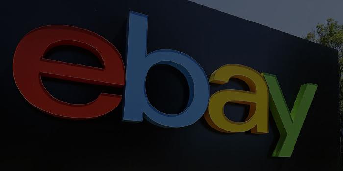 ebay signage