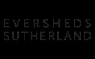 David Ball: Eversheds Sutherland Client logo