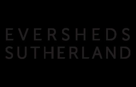 Eversheds Sutherland: David Ball client logo