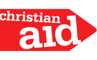 Christian Aid Logo: make your digital transformation quicker and smoother