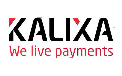 Andrew Salmon - Kalixa Payments Group Client logo