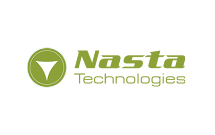 nasta technologies logo