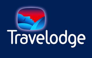 Andrew Salmon - Travelodge Client logo