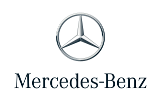 Rikard Svendsen - Mercedes-Benz Client logo