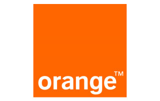 Jason Coppin - Orange Logo