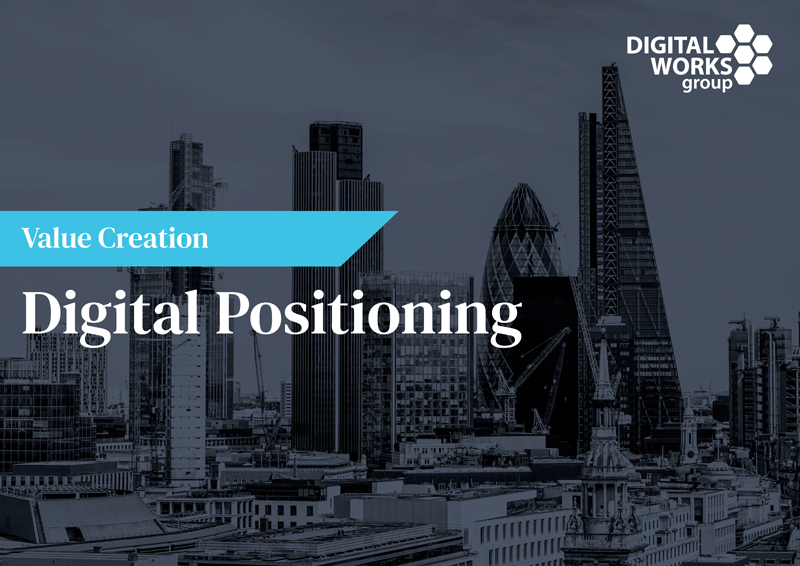 dwg private equity digital positioning download