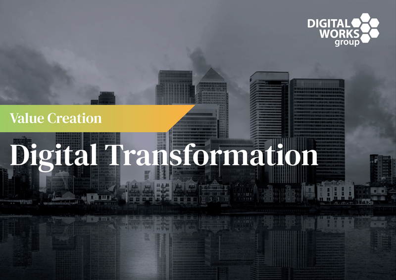 dwg private equity digital transformation download