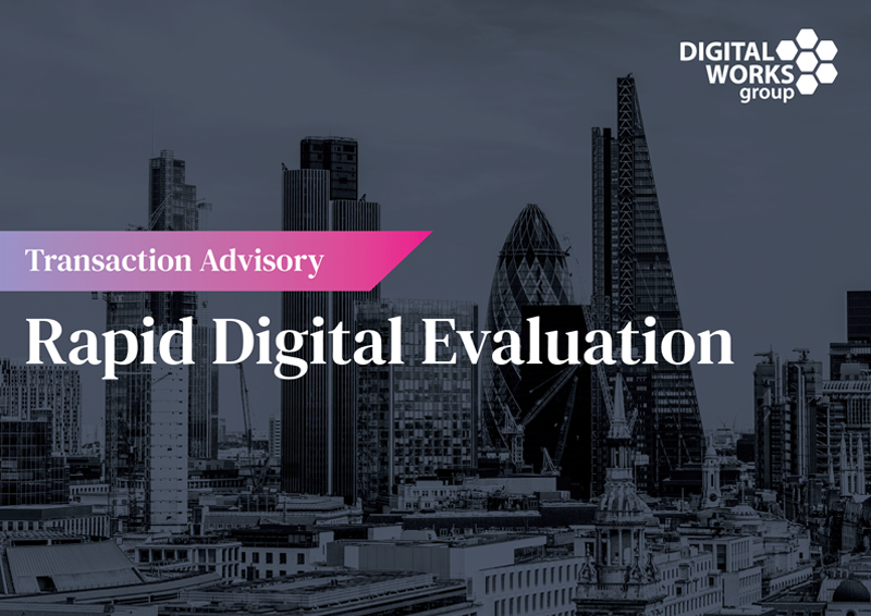 dwg private equity rapid digital evaluation download