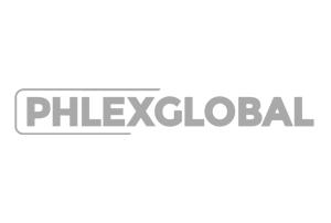 phlexglobal logo