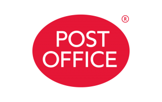John Akinmade post office logo