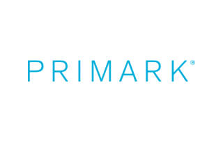 David Ball: Primark Client logo