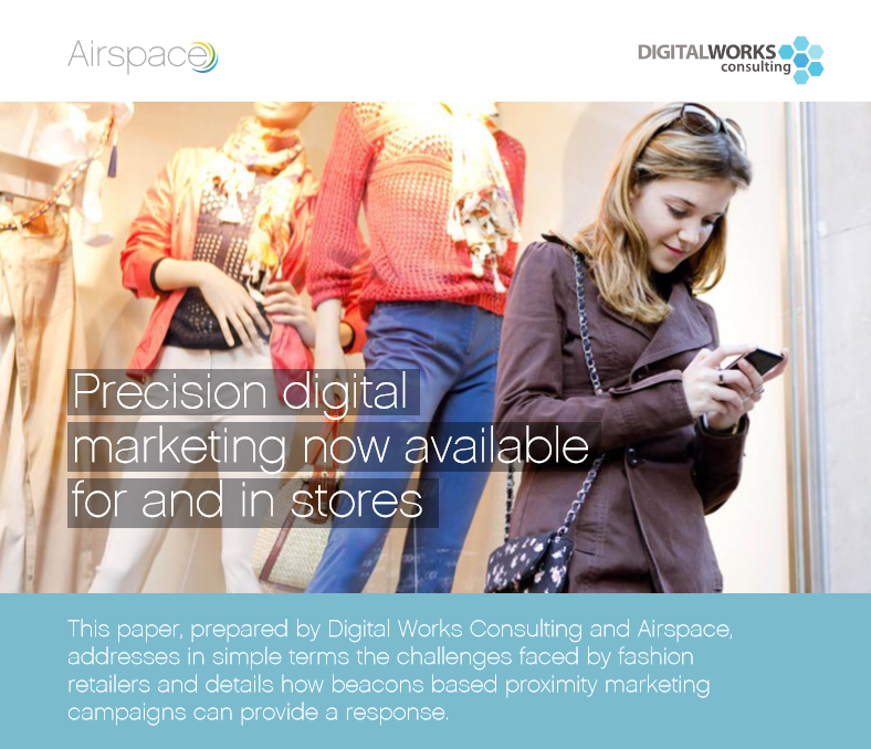 proximity marketing whitepaper