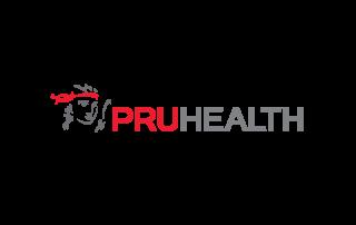 Rikard Svendsen - Pruhealth logo