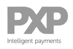 pxp logo