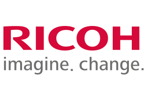 Iqbal Singh Ricoh logo