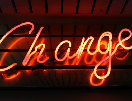 The Case For Change: The Case For Transformation