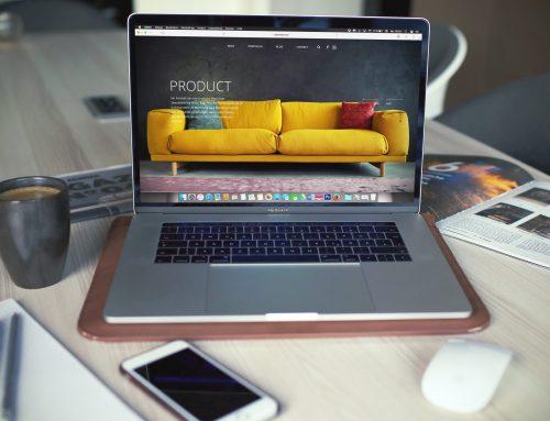 Start selling your store range online