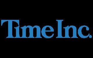 Goldmund Byrne: Time Inc client logo