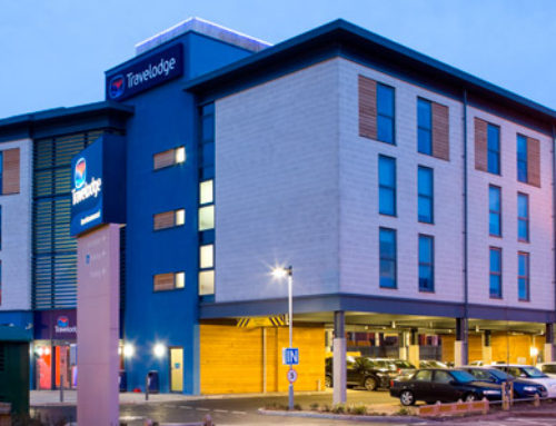 Join Travelodge and become part of its fantastic digital journey