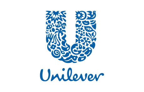 Rikard Svendsen - Unilever logo