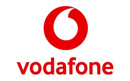 Pilar Guerrero - Vodafone client logo