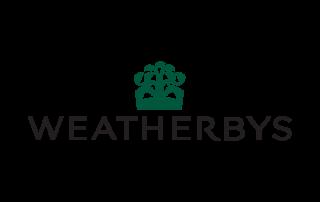 Daniel King - Weatherbys bank Client logo